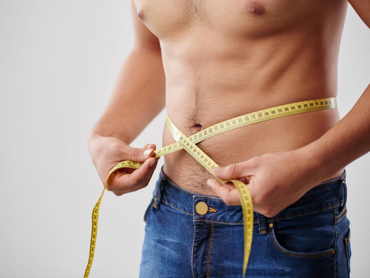 Symptome Anorexie Checkliste