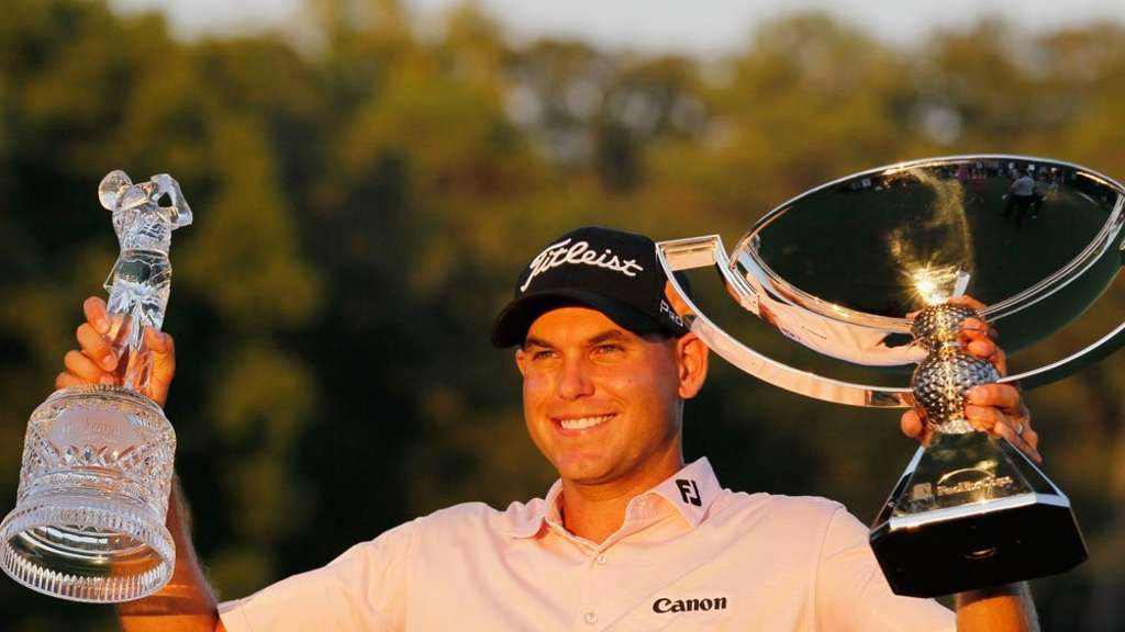 Um 11,4 Millionen Dollar reicher: Bill Haas