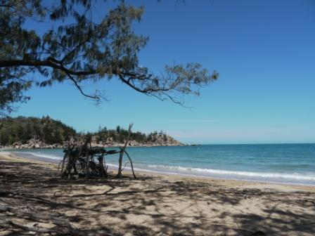 Magnetic Island Florence Bay