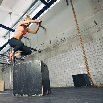 Fitness Training: Was ist Crossfit?