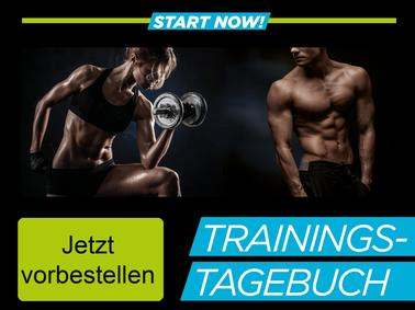 Trainingstagebuch