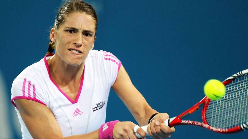 Feiert Comeback im Fed-Cup-Team: Andrea Petkovic
