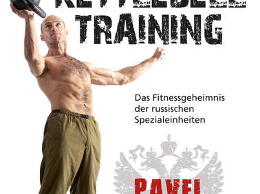 Cover Kettlebell-Training Pavel Tsatsouline