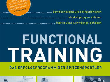 Cover Functional Training Michael Boyle