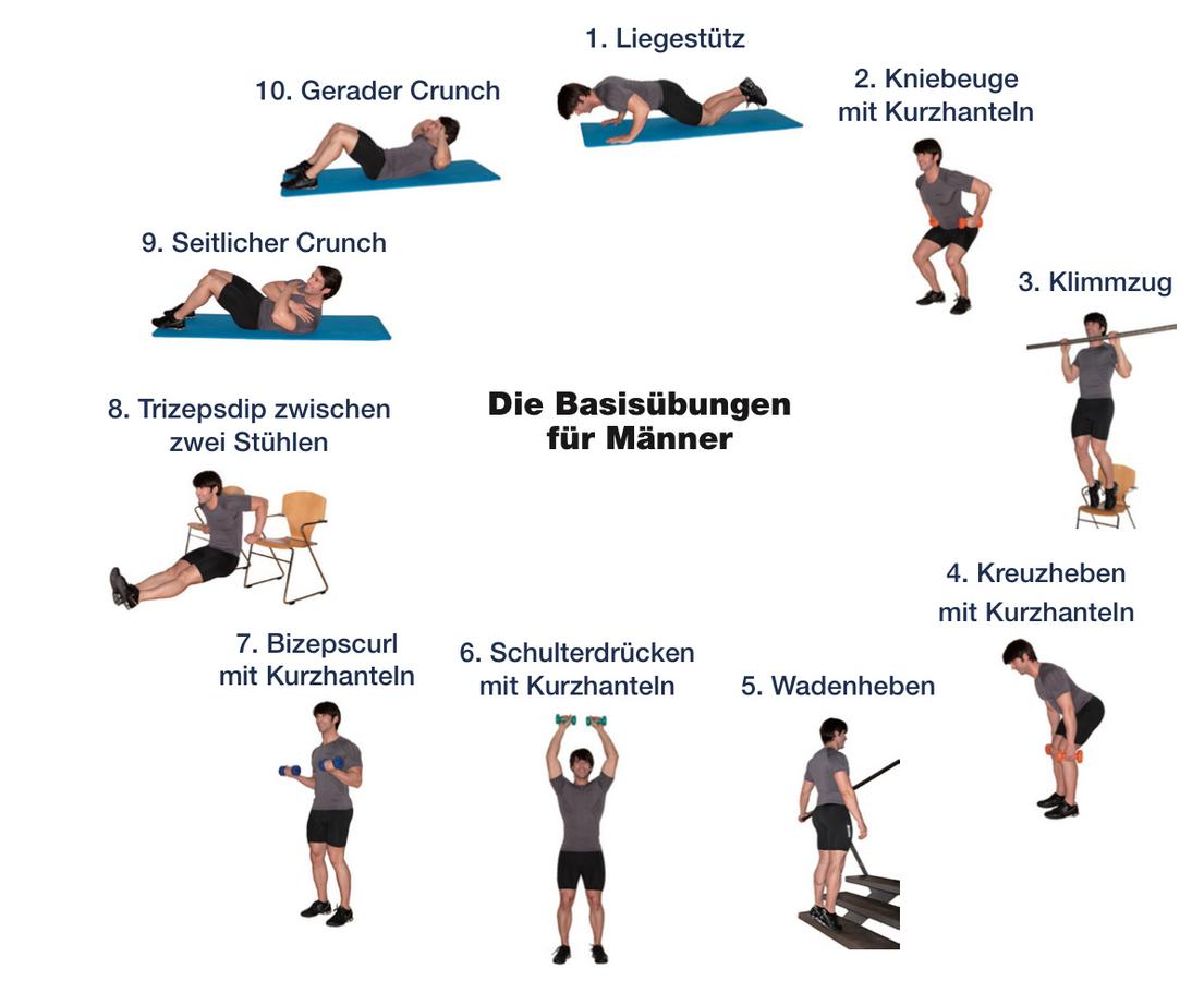 Trainingsplan F 252 R Schnellen Muskel Amp Muskelmasse Aufbau