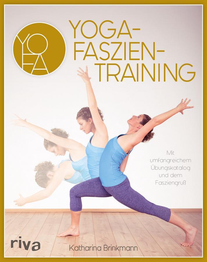 Atemberaubend Faszien-Yoga: Mit einfachen Übungen das Bindegewebe sanft entspannen @SI_15