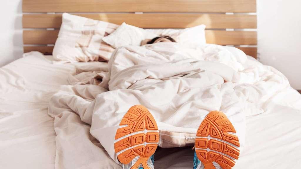 Effektive und einfache Tipps für einen guten und gesunden Schlaf ...