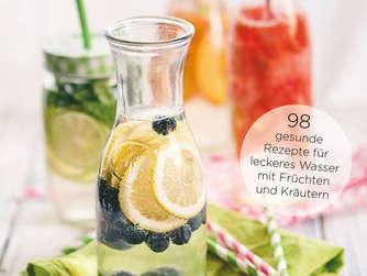 fruit infused water leckere rezepte zum abnehmen ern hrung. Black Bedroom Furniture Sets. Home Design Ideas