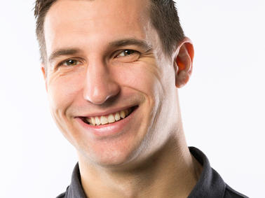 Trainingsworld-Experte Philipp Rauscher