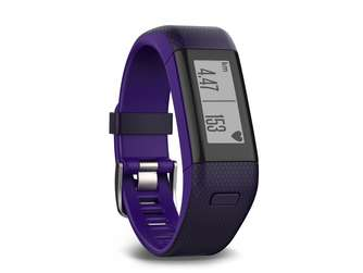 Garmin vivosmart HR Fitness-Tracker
