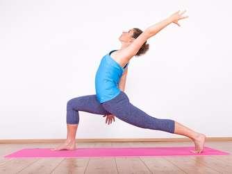 faszientraining und faszien yoga bungen und videos training. Black Bedroom Furniture Sets. Home Design Ideas