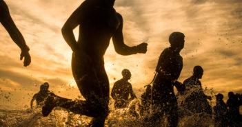 Triathlon Trainingsplan: Mehr Speed durch Kraft und Ausdauer