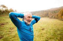 Ausdauertraining im Alter: Tipps und Ratgeber