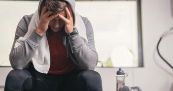 Was bedeuten Schmerzen während dem Sport? Ursachen, Diagnose und Symptome