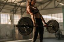 Sportspezifisches Krafttraining für die Leistungssteigerung