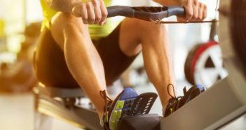 Einfach, schnell und effektiv Abnehmen durch Sport