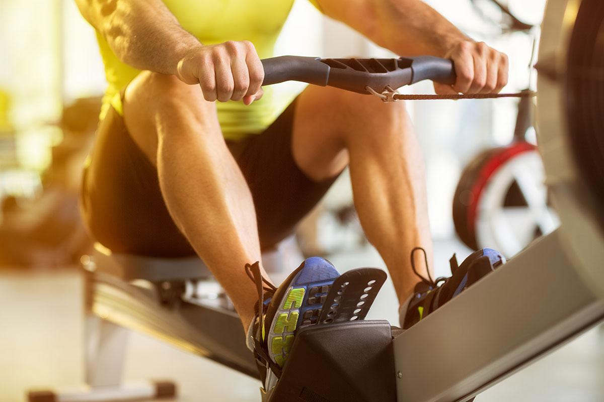 Es ergibt sich kein Gewichtsverlust durch Kohlenhydrate