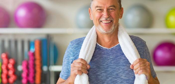 Training für Senioren: Diese Übungen & Trainingsformen sind für ältere Menschen sehr gut geeignet! Ausdauer✓ Muskelaufbau✓ Kraft✓ Beweglichkeit✓ Tipps✓