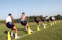 Intervalltraining für Fußballer: Übungsbeispiele und Erklärungen