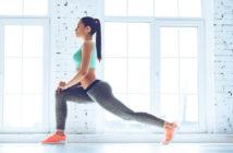 Richtig Aufwärmen vor Training und Wettkampf: Ideen, Tipps und Übungen