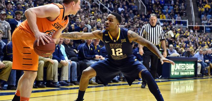 Die Vorteile und Nachteile einerMann-gegen-Mann-Verteidigung im Basketball