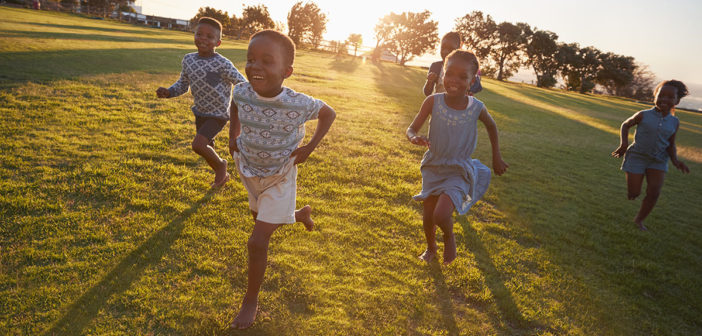 Afrikanische Läufer: Warum sind die Kenianer und Äthiopier so schnell?