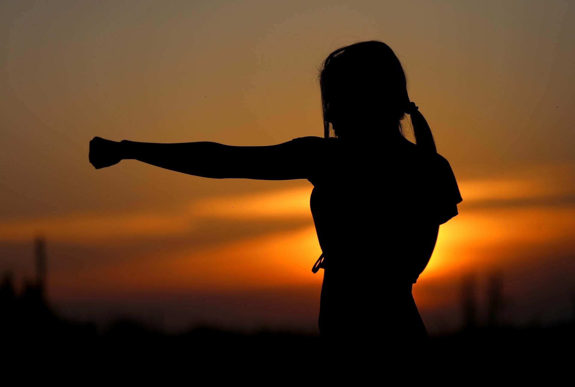 Selbstbehauptung: Der beste Weg zur Selbstverteidigung ...