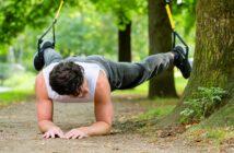 Alles zum Thema Sling Training erklärt vom Sportexperten Paul Kliks: Übungen und Grundlagen, was ist slingtraining