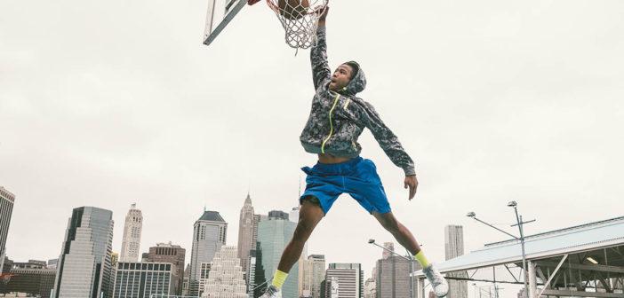 Dunking lernen: mit drei effektiven Übungen zum Dunk im basketball