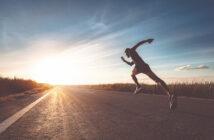 Training für Läufer