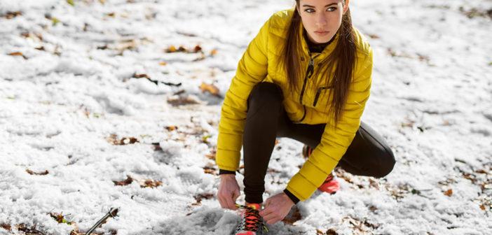 Die besten Gründe für Sport und Training im Winter