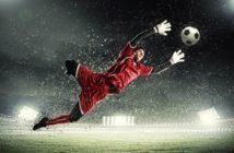 torwarttraining: technik, taktik, fußball, kraft, schnelligkeit, athletik, übungen
