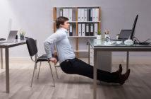 Zirkeltraining: Einfache Übungen für Zuhause