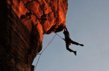 So erreichen Sie mehr Beweglichkeit beim Klettern