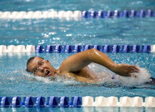 Darf ich mit Asthma schwimmen gehen?