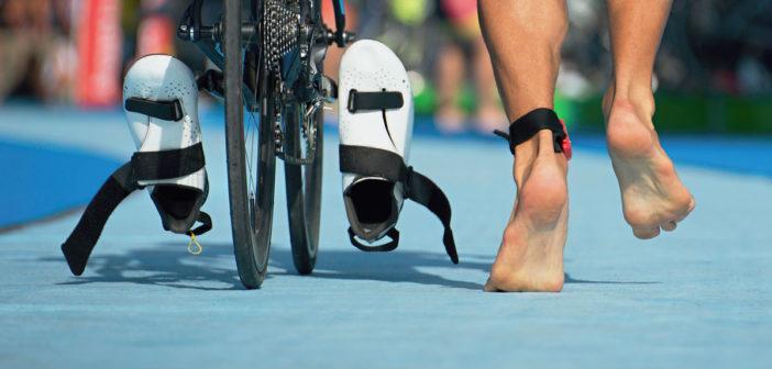 Triathlontraining für Einsteiger: so vermeiden Sie Fehler