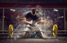 Trainingsplan und Übungen für Krafttraining