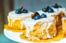 Kuchen, Gluten, glutenfreie Ernährung