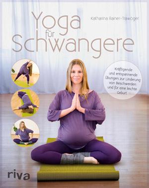 Kräftigende und entspannende Übungen zur Linderung von Beschwerden und für eine leichte Geburt