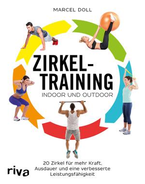 Zirkeltraining: die besten Übungen