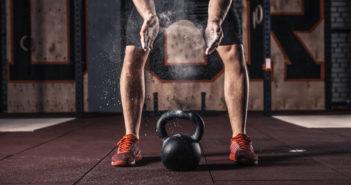 Typische Fehler beim Kettlebell Training