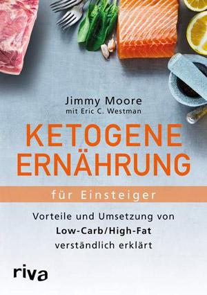 Vorteile und Umsetzung von Low-Carb/High-Fat verständlich erklärt