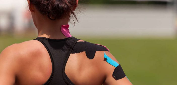 Chronische Schulterschmerzen sind leider eine weit verbreitete Folge von häufigen Armbewegungen auf Kopfhöhe