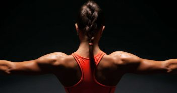 Effektive Hilfe gegen Rückenschmerzen: Training von Gesäß & Beinen