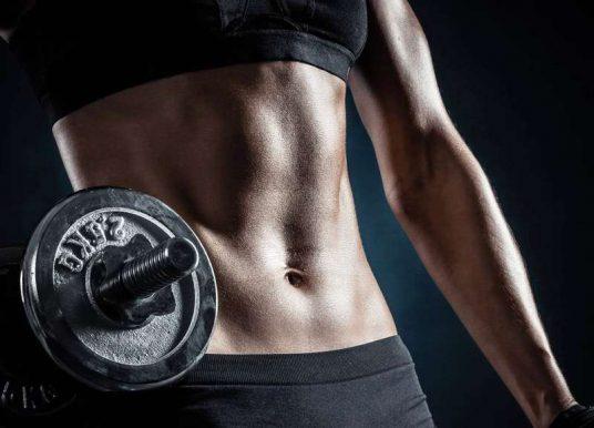 Abnehmen: Fünf effektive Trainingsmethoden für den Fettabbau