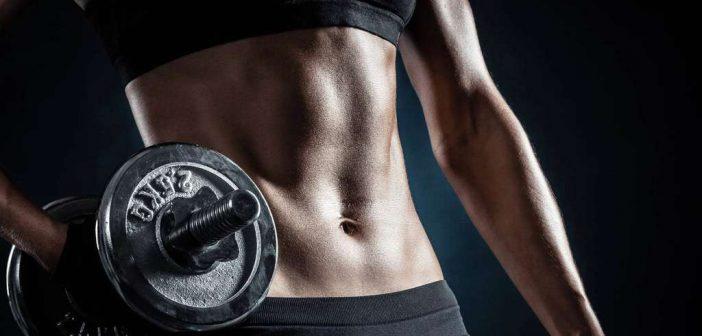 Effektive Trainingsmethoden für den Fettabbau und effektives Abnehmen
