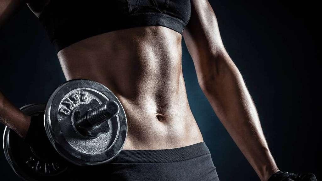 Fitnesstraining zur schnellen Gewichtsabnahme
