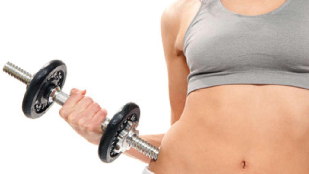 Heimtraining – die Brust (Teil II)   Fitness, Krafttraining ...