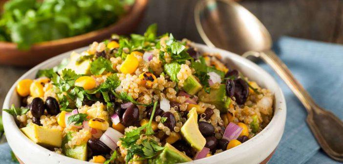 quinoa das proteinreiche superfood ern hrung. Black Bedroom Furniture Sets. Home Design Ideas