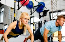 Crossfit: die besten Übungen für Einsteiger und Anfänger